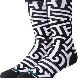 Aaron De La Cruz Stance Socks